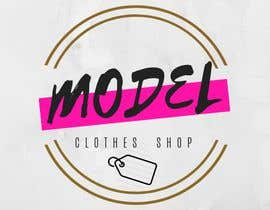 nº 2 pour Nombre y logo para tienda de fajas y ropa con ajuste par andrewtg64