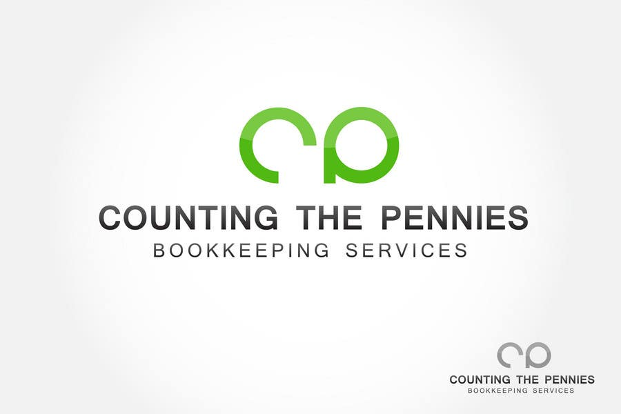 Contest Entry #                                        109                                      for                                         Logo Design for Counting The Pennies Bookkeeping Services