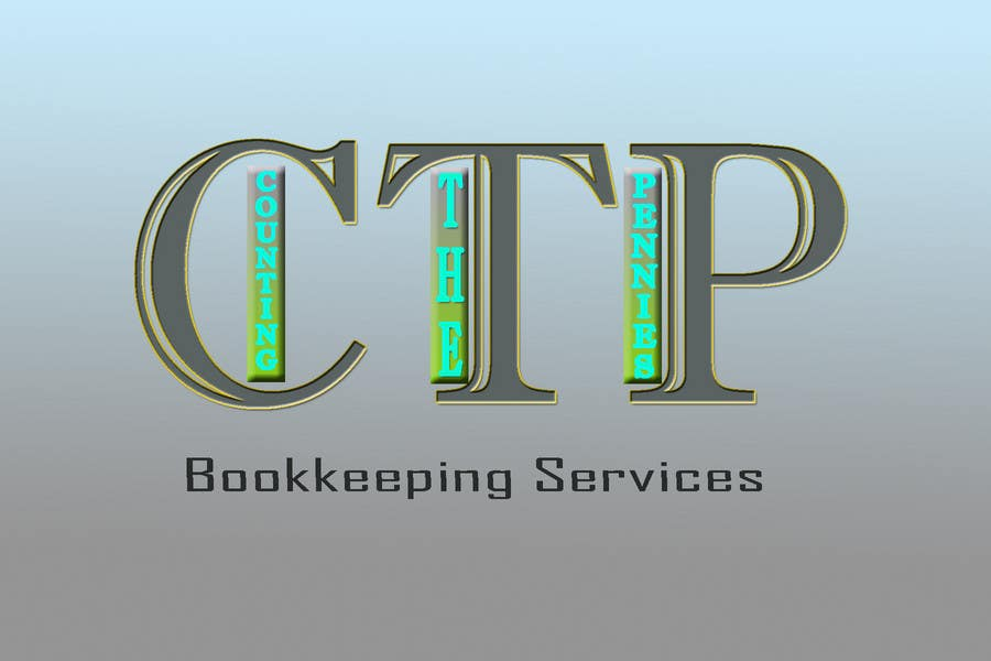 Contest Entry #197 for Logo Design for Counting The Pennies Bookkeeping Services