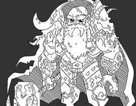 #15 untuk Main villain for a new D&D adventure! oleh RRamirezR