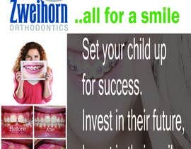 #41 for Orthodontic Advertisement by mithun2uhalder