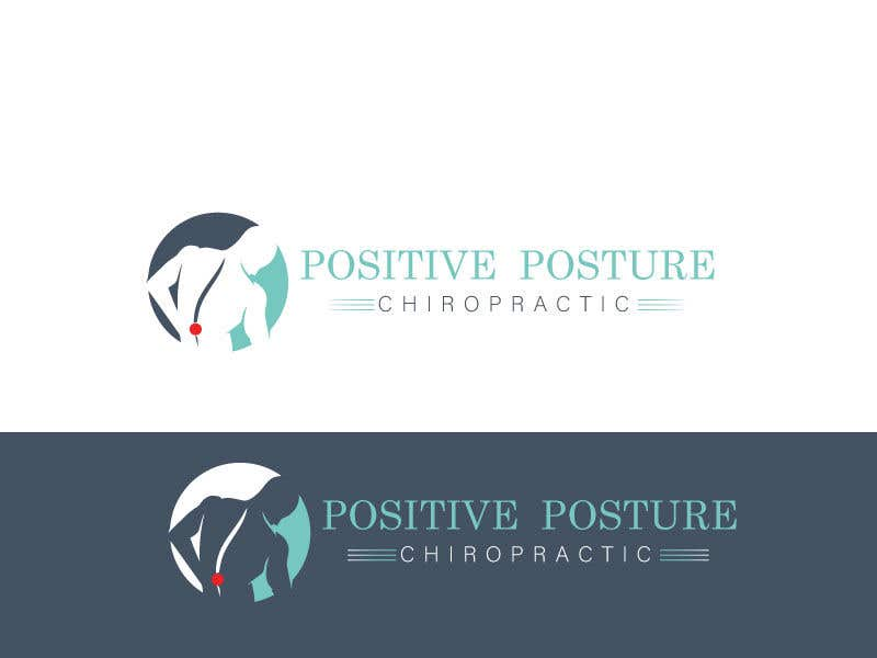 Penyertaan Peraduan #29 untuk Need a professional logo for my Chiropractic business.