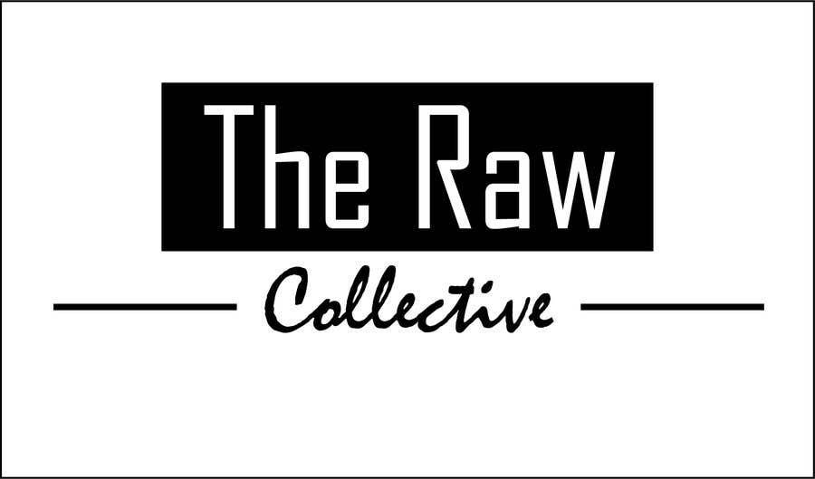 Kilpailutyö #34 kilpailussa The Raw Collective