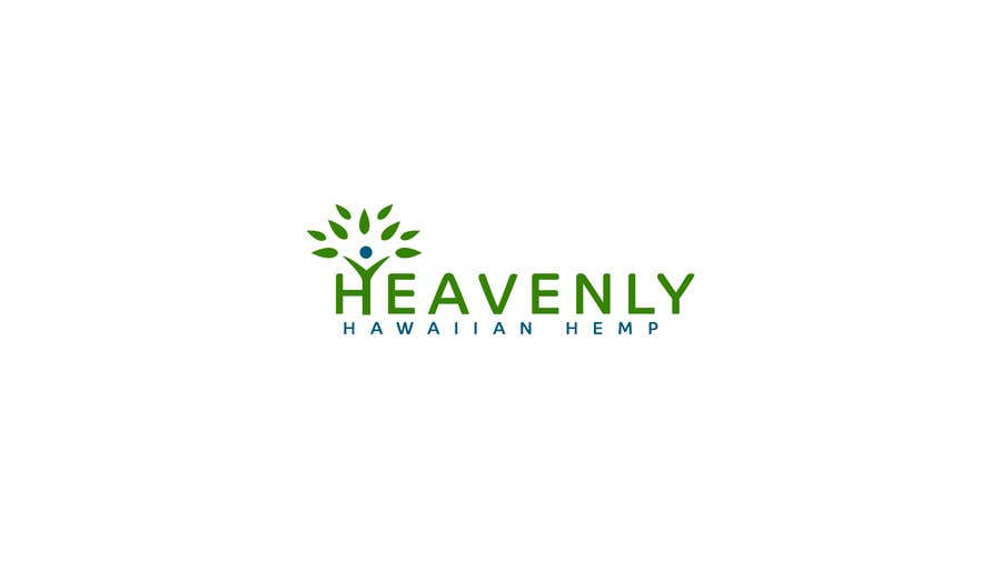Contest Entry #122 for Logo for my business. My business name is Heavenly Hawaiian Hemp