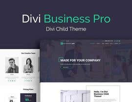 #4 для word press website using divi theme rebuild от mdmazharul2k17
