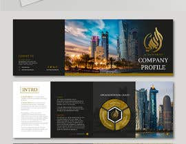 AthurSinai tarafından Design company's profile/brochure için no 33