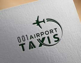 #61 for Airport taxi logo in high res PS file by sahirshakib