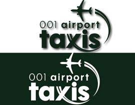 #97 for Airport taxi logo in high res PS file by hrjahidhassan
