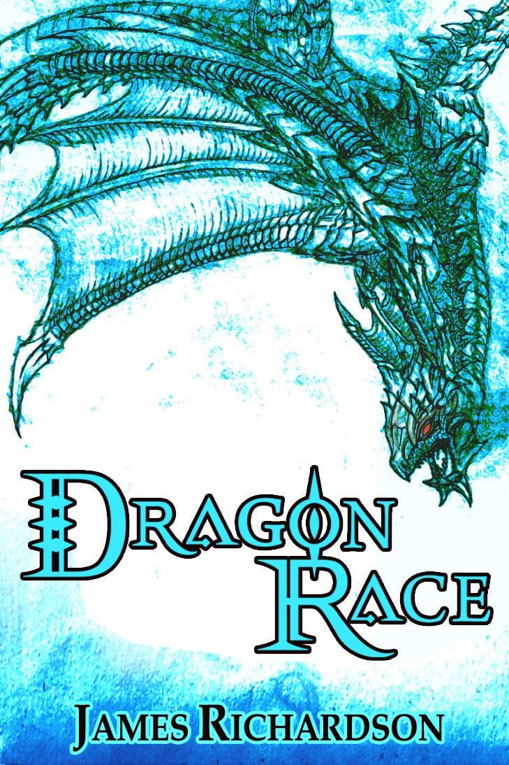 Konkurrenceindlæg #97 for Cover Design for new Teen Fantasy/Action novel