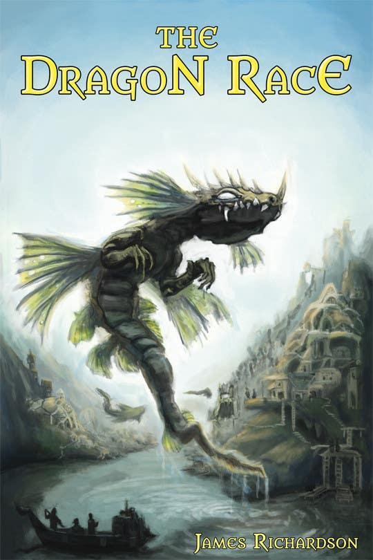 Inscrição nº 100 do Concurso para Cover Design for new Teen Fantasy/Action novel