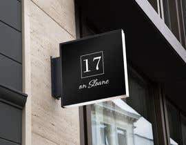 #165 for need a logo designer for luxury restaurant logo in London by imemran