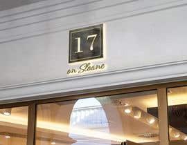 #167 for need a logo designer for luxury restaurant logo in London by imemran