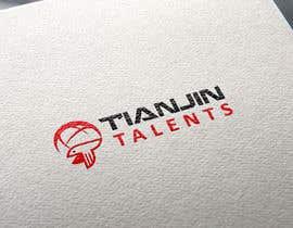 nº 43 pour Tianjin Talents LOGO par MRawnik