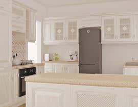 #6 cho Interior Design of our New Kitchen bởi ssquaredesign