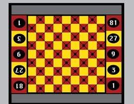 #4 for I need a game board designed af mmunder
