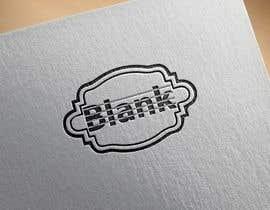 """#190 para Design a logo for my consultancy company """"Blank"""" por masudkhan8850"""
