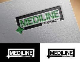 logo designed for pharmacy in a supermarket  | Freelancer