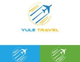 Nro 44 kilpailuun Create a Travel Agency Logo käyttäjältä nuruzzamanniloy9