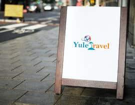 Nro 40 kilpailuun Create a Travel Agency Logo käyttäjältä Dristy1997
