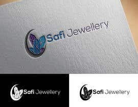 Nro 10 kilpailuun Jewellery Logo Design käyttäjältä sunny005