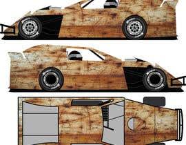 #20 para Wrap a car to look like rust por hridoyalim