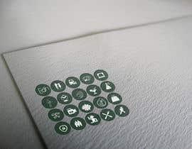 #8 untuk Design simple eye catching icons for Website oleh ixsaiful