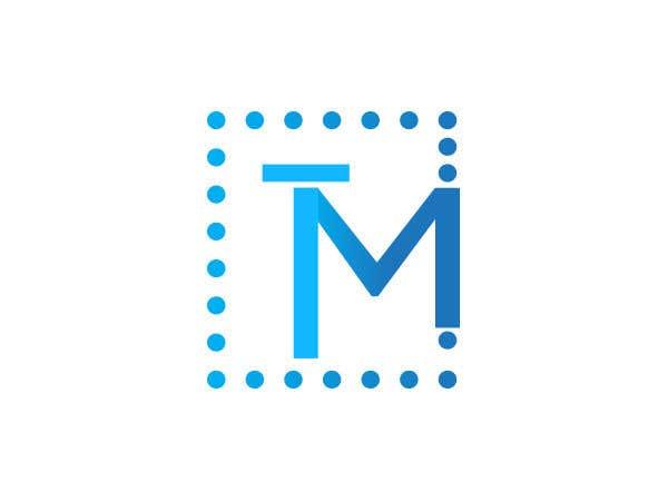 Kilpailutyö #46 kilpailussa A 3-letter 3D logo