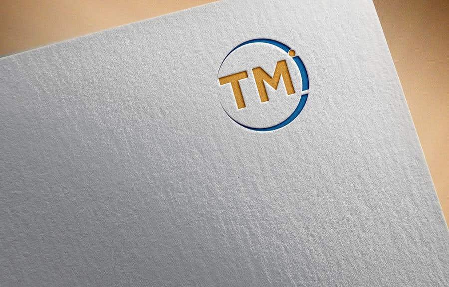 Kilpailutyö #18 kilpailussa A 3-letter 3D logo