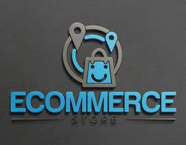 #28 for Build me a logo for my ecommerce by ashikakanda98