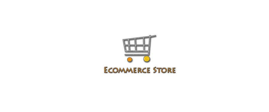 Penyertaan Peraduan #3 untuk Build me a logo for my ecommerce