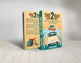 #47 cho Book Cover 2 Day Work Week bởi naveen14198600
