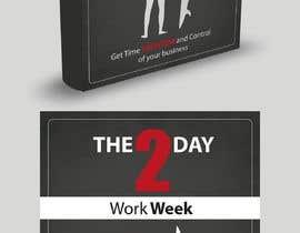 #12 cho Book Cover 2 Day Work Week bởi PabloSabala