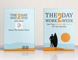 #43 cho Book Cover 2 Day Work Week bởi zinnatunnahar73