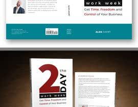 #59 cho Book Cover 2 Day Work Week bởi EmanuelSchmuck