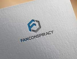 #84 for fanconspiracy.com needs a logo by osicktalukder786