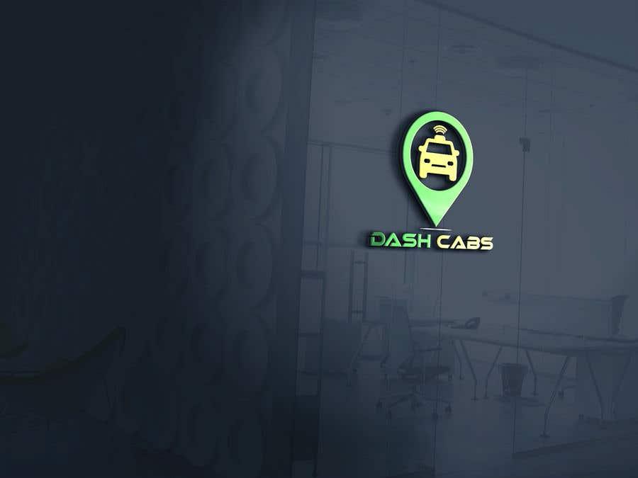 Penyertaan Peraduan #34 untuk Design a logo for DASH