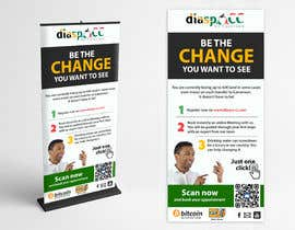 #27 cho Be the change you want to see! bởi Graphyprofdesign
