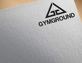 #43 for Design a Logo for GymGround (gymnastics studio) af dolons1313