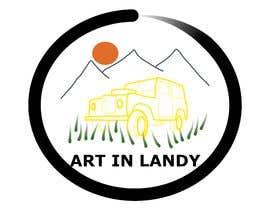 #12 for ART IN LANDY af DEVANGEL1