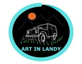 #15 for ART IN LANDY af DEVANGEL1