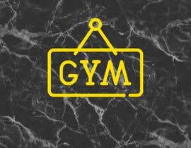 modeleSKETCH tarafından all logos in gold on black marble background için no 21