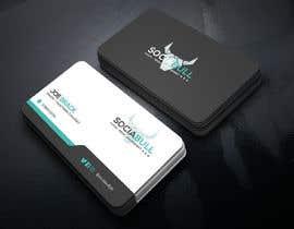 #35 for business cards designed af DesignerBCS