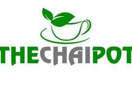 Nro 122 kilpailuun Chai Pot Logo käyttäjältä brandecreator