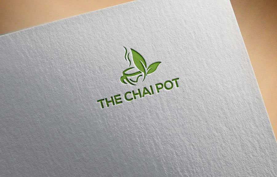 Bài tham dự cuộc thi #54 cho Chai Pot Logo