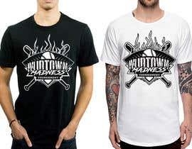 #28 cho T-Shirt Design for Softball Tournament bởi feramahateasril