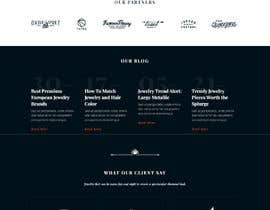 #60 for Build me a website by akderia