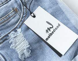 #116 for Logo Design for Clothing Brand by birunimehedi4