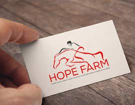 #63 for Hope Farm: A Sanctuary of Peace & Hope for God's Horses and Children af bluedaycome