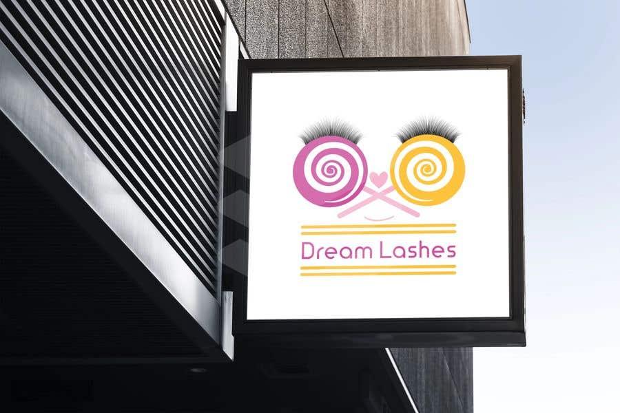 Penyertaan Peraduan #65 untuk Eyelash Brand Name, Logo, and Packaging Suggestions