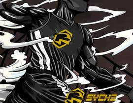 #12 for Design Superhero Logo by letindorko2